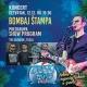Koncert grupe Bombaj štampa 12.decembra na Trgu slobode u Tuzli