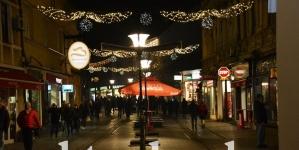 Objavljena prognoza do srijede: Kakvo će vrijeme biti za Novu godinu