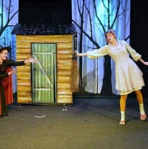 Predstavom za djecu ''Ivica i Marica'' slijedi nastavak pozorišne sezone na sceni Teatra kabare Tuzla