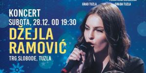 Večeras koncert Džejle Ramović i bakljada u povodu 100 godina RSD Sloboda