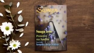 Izašao novi broj Magazina za ženu i porodicu Bosanska Sumejja