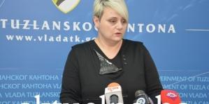 Dajana Čolić: Još uvijek imamo dovoljan broj zdravstvenih radnika za borbu protiv pandemije (VIDEO)