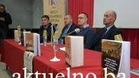 Promovisana dva književna djela prof. dr. Izeta Šabotića
