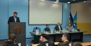 Održana promocija knjige Šejh Hasan Kaimija – sin vremena