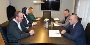 Podrška humanitarnim aktivnostima MFS EMMAUS