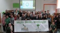 """""""Mala škola ekologije"""" za velike životne lekcije"""