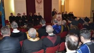 Obilježena 43. godišnjica Univerziteta u Tuzli
