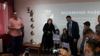 Tuzla: Održana 4. smotra najboljih mladih šahista iz Tuzlanskog kantona