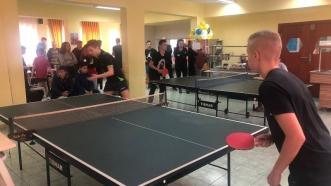 Ricmond Park Međunarodna osnovna škola organizovala takmičenjeustonomtenisu