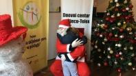 Budite i Vi nečiji Djeda Mraz