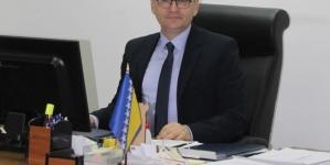Novogodišnja čestitka ministra Bukvarevića