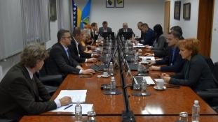 Održana 22. redovna sjednica Vlade Tuzlanskog kantona