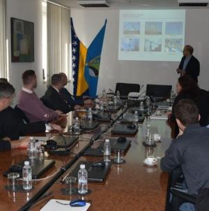 Prezentacija projekta zabavnog parka kod Lukavca
