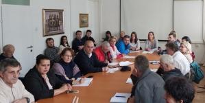 Održan ''Dan otvorenih vrata'' za organizacije civilnog društva
