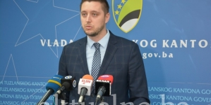 Vlada TK: Mjere za smanjenje zagađenja