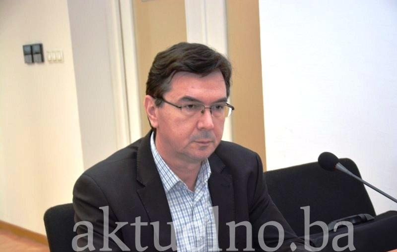 Gradsko vijeće Tuzla o aerozagađenju VIDEO