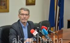 Saopštenje gradonačelnika Tuzle o današnjoj odluci Vlade Federacije BiH