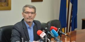 Gradonačelnik Tuzle Jasmin Imamović: Imali smo najbolji doček Nove godine do sada u Tuzli VIDEO