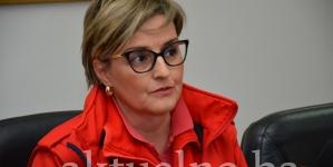 Dr. Lejla Kuluglija Memišević: Čestitke organizatorima dočeka Nove godine u Tuzli jer smo imali običan radni dan