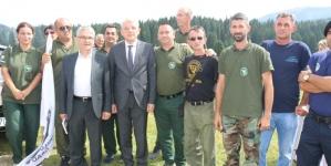 Bukvarević: I u narednom periodu poboljšavati status najzaslužnije kategorije građana za odbranu države