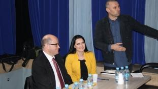 Održana VI redovna Skupština Porodično ruralnog edukativnog centra Živinice
