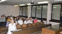 Počeo Edukativni tečaj ultrazvučne dijagnostike srca