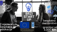 Info radionica za buduće mlade poduzetnike: Prilika za 5000 KM podrške