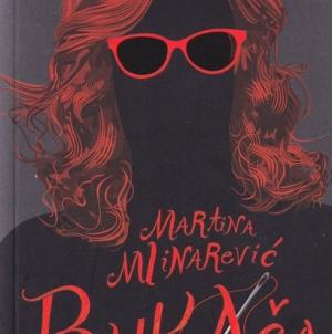 """Knjiga.ba: """"Bukača"""" autorice Martine Mlinarić najtraženiji naslovu mjesecu decembru"""