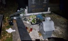 GO HDZ BiH Tuzla: Osuda vandalskog čina koji je počinjen na katoličkom groblju Veresika