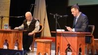 """Akademiku Abdulahu Sidranu dodijeljena Povelja """"Muhamed Hevai Uskufi"""" za životno djelo"""