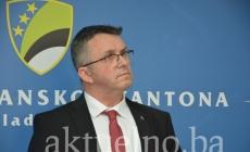 """Vlada TK preispituje odgovornost Nadzornog odbora  JP,,Međunarodni aerodrom Tuzla"""""""