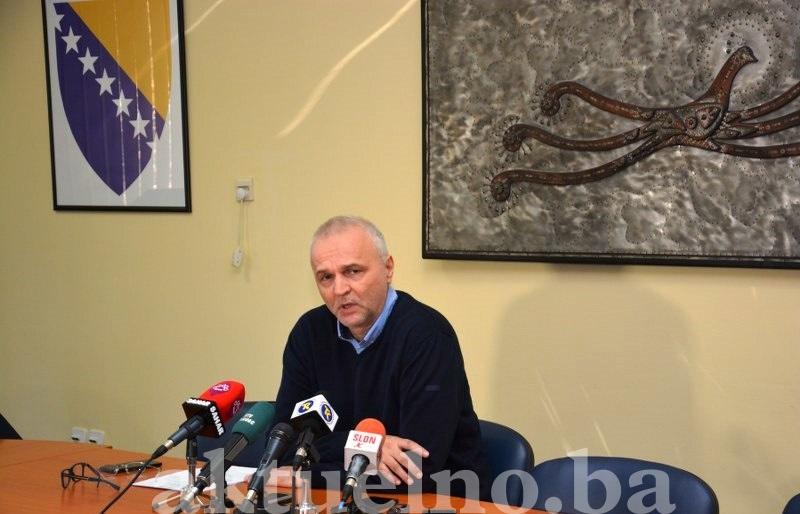 UKC Tuzla: Nema sumnjivih niti potvrđenih slučajeva obolijevanja od infekcije korona virusom
