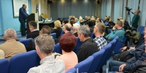 Održana Javna tribina u organizaciji Kluba PL Tuzla: Sudbina bh društva je u rukama onih koji ostaju