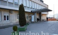 UKC Tuzla:Od sutra još jedan trijažni punkt za pacijente i osoblje