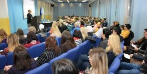 """Održana Izborna skupština Organizacije """"Žene SDA"""" Tuzla: Za predsjednicu izabrana Jasna Hadžiselimović"""