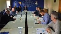 Delegacija Vlade posjetila Grad Gradačac