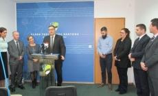 Prezentirane aktivnosti u oblasti kulture povodom 1. marta