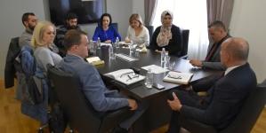 Zajednički angažman za humanije zbrinjavanje migranata