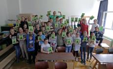 Osnovci u BiH učili o energetskoj efikasnosti