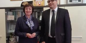 Intenzivirana saradnja u oblasti kulture i sporta između kantonalnog i federalnog nivoa