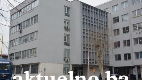 Policajca iz Policijske stanice Istok Tuzla pripadnici Federalne uprave policije su lišili slobode nakon četiri dana detaljnog rada na dokumentovanju događaja