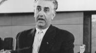 """Najava otvaranja izložbe """"Džemal Bijedić 1917-1977"""""""
