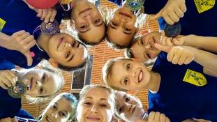 """Kampanja """"Sport za sve""""  Omogućimo renoviranje multifunkcionalnog prostora za buduće mlade olimpijce"""