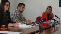 Komisija za pravdu, ljudska prava i građanske slobode Skupštine TK razmatrala informaciju u vezi sa migrantima