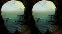 Zanimljiv psiho test: Pogledajte sliku, šta ste prvo vidjeli na njoj?
