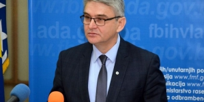 Federalno ministarstvo za boračka pitanja: Poziv braniocima da sve zahtjeve šalju isključivo putem pošte i da ne dolaze u prostorije Ministarstva