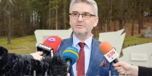 Ministar Bukvarević u Tuzli: Radujem se jer je sve više onih koji obilježavaju Dan nezavisnosti Bosne i Hercegovine VIDEO