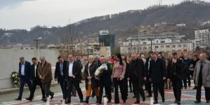 Vlada Tuzlanskog kantona obilježila Dan nezavisnosti Bosne i Hercegovine