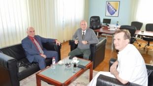 Podrška Vlade TK u cilju prevencije širenja koronavirusa