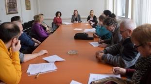 Služba za kulturu, sport, mlade i socijalnu zaštitu Grada Tuzle održala Dan otvorenih vrata